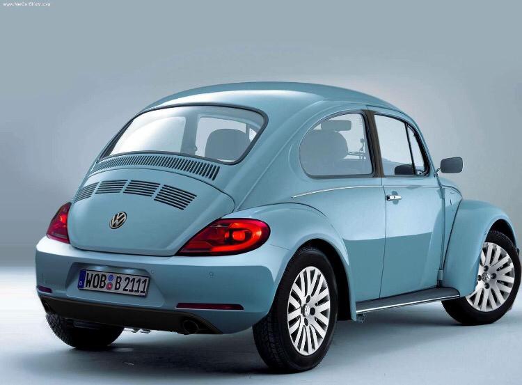 Nuevo Volkswagen Beetle 2017 Html Autos Post