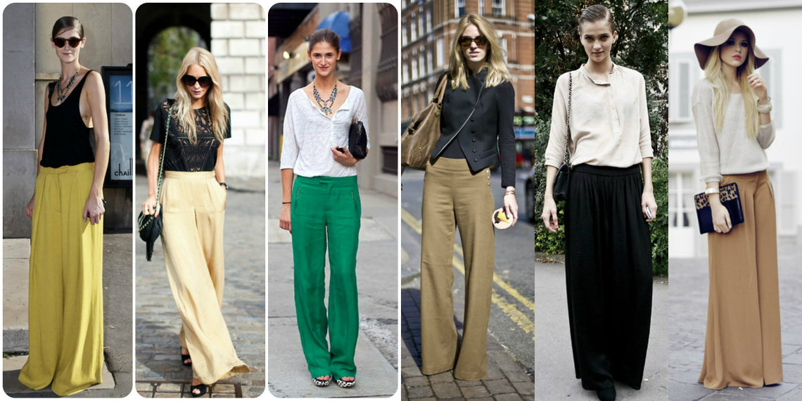 El Do De Los Pantalones Pata De Elefante News Fashion And Sports